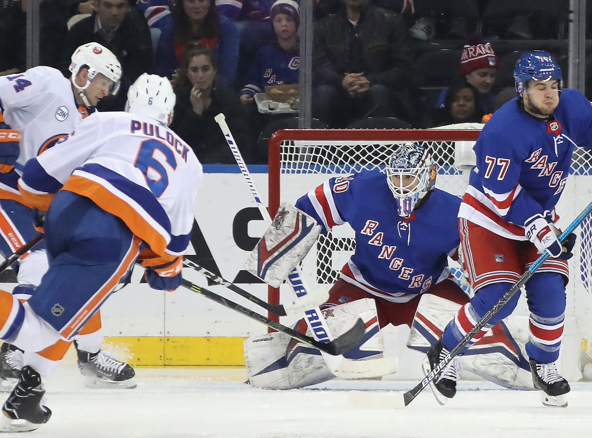 Benoit Allaire has been masterful with the Rangers back-up goalies over the  years. Talbot and Raanta went on to become starters. Georgiev just logged a  shut ... 45256fc66