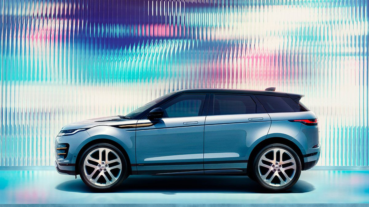 Land Rover Usa On Twitter We Re Proud To Introduce You To The All