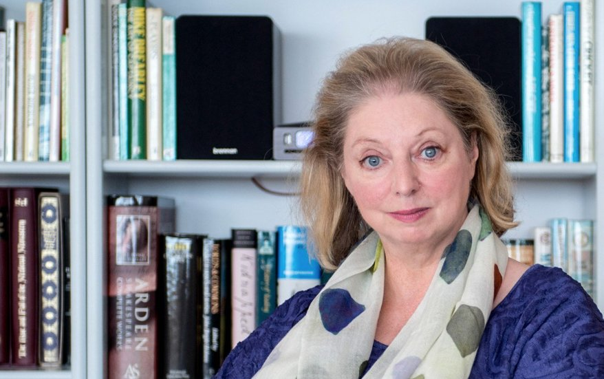 Hilary mantel twitter