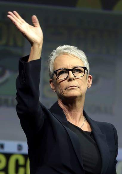 Happy birthday to the great woman,an amazing actress,Jamie Lee Curtis.she turns 60 years today