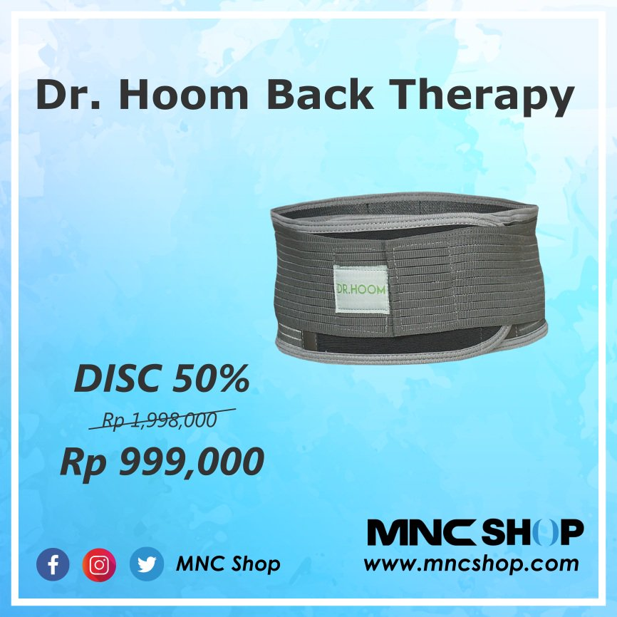 Image result for DR Hoom Back Therapy mncshop