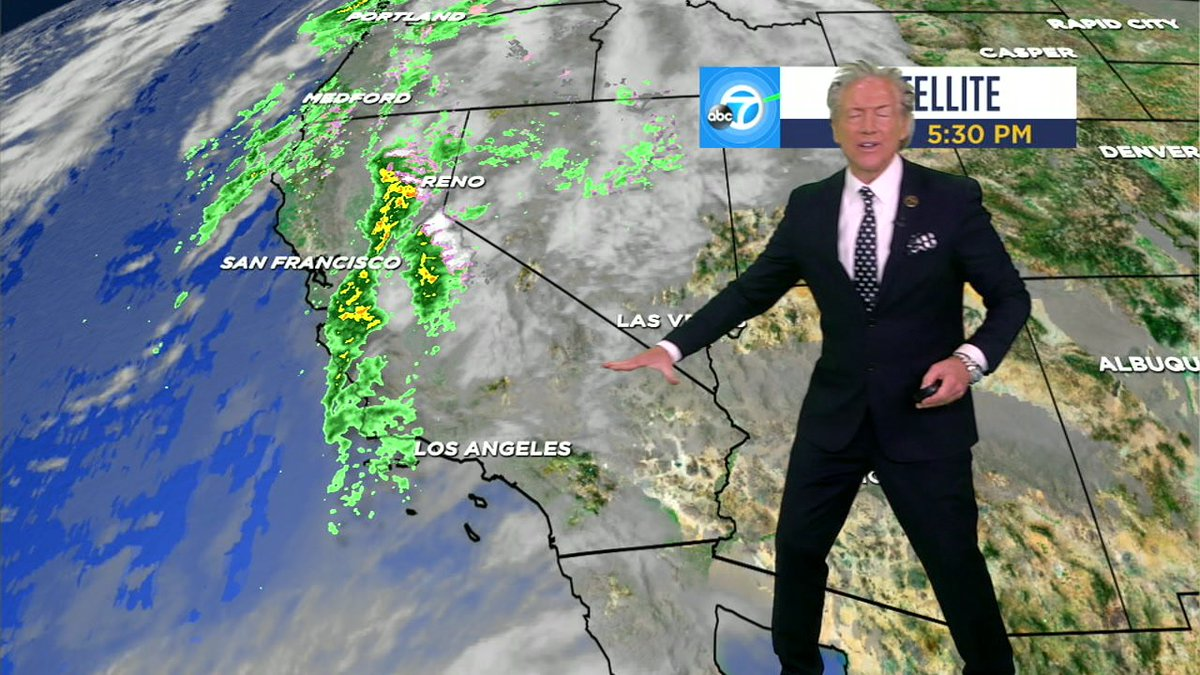 ABC7 Eyewitness News on Twitter: