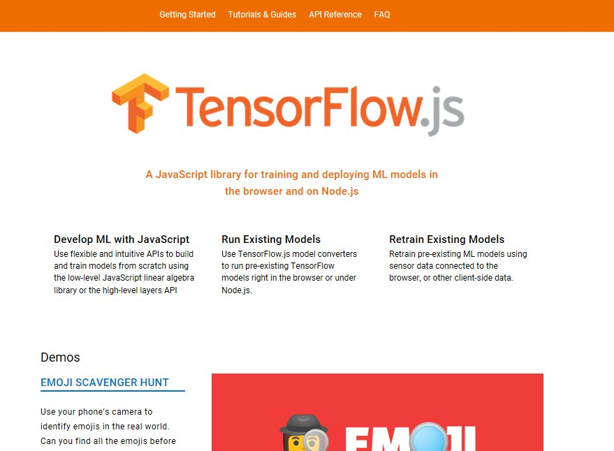✨🧠 The ecosystem that has grown up around @TensorFlow in