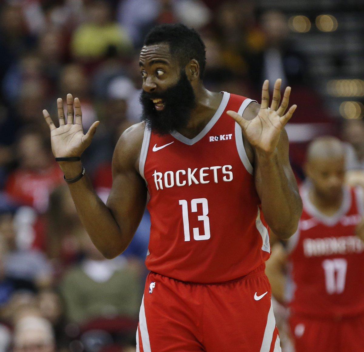 0d2fde119de Houston Rockets on Twitter