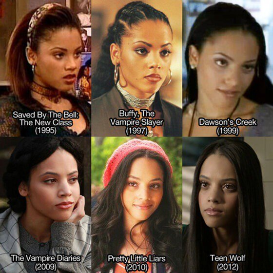 this will never not blow my mind @BiancaLawson how are you not paid millions in beauty endorsement deals