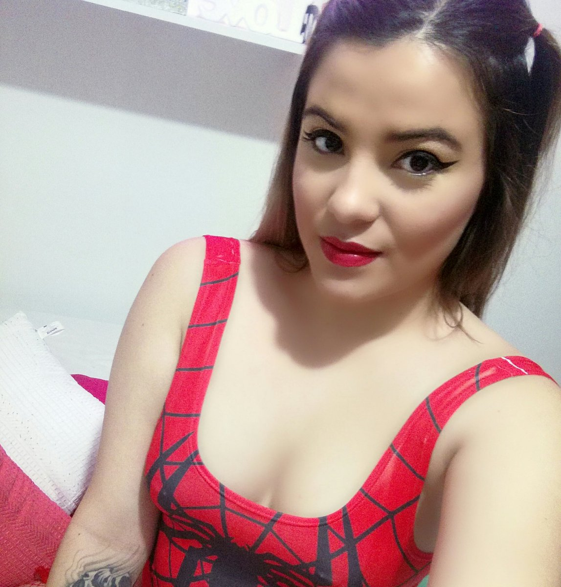 Twitter Valentina Ferrer nude photos 2019