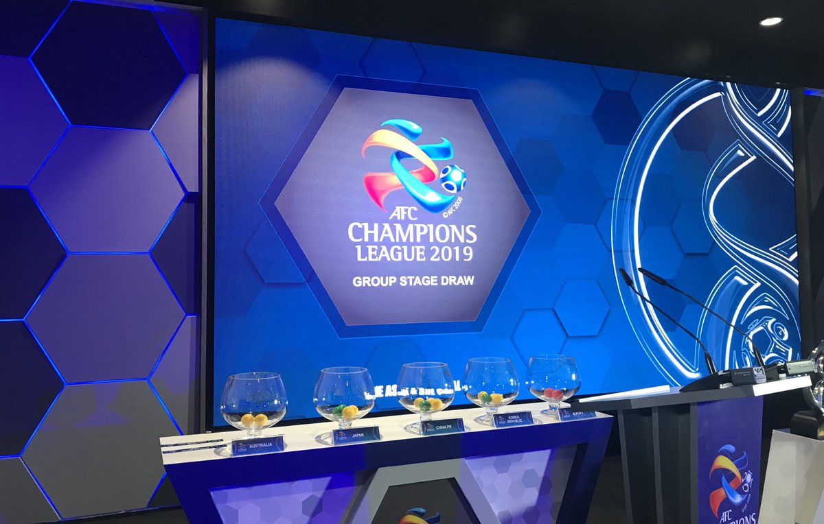 Newcastle Jets Fc On Twitter The 2019 Afc Asian Champions