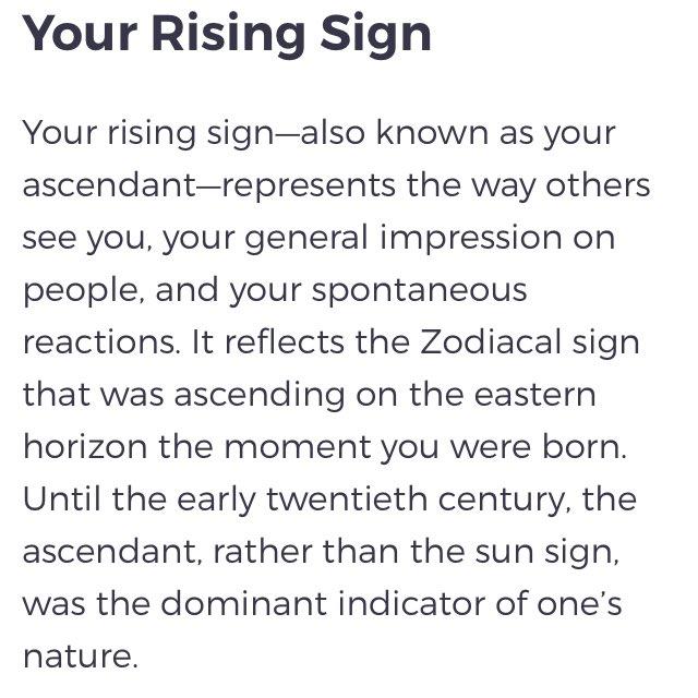 EXO Astrology on Twitter: