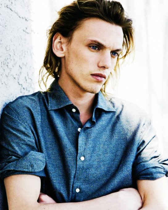 Happy Birthday To Jamie Campbell Bower!