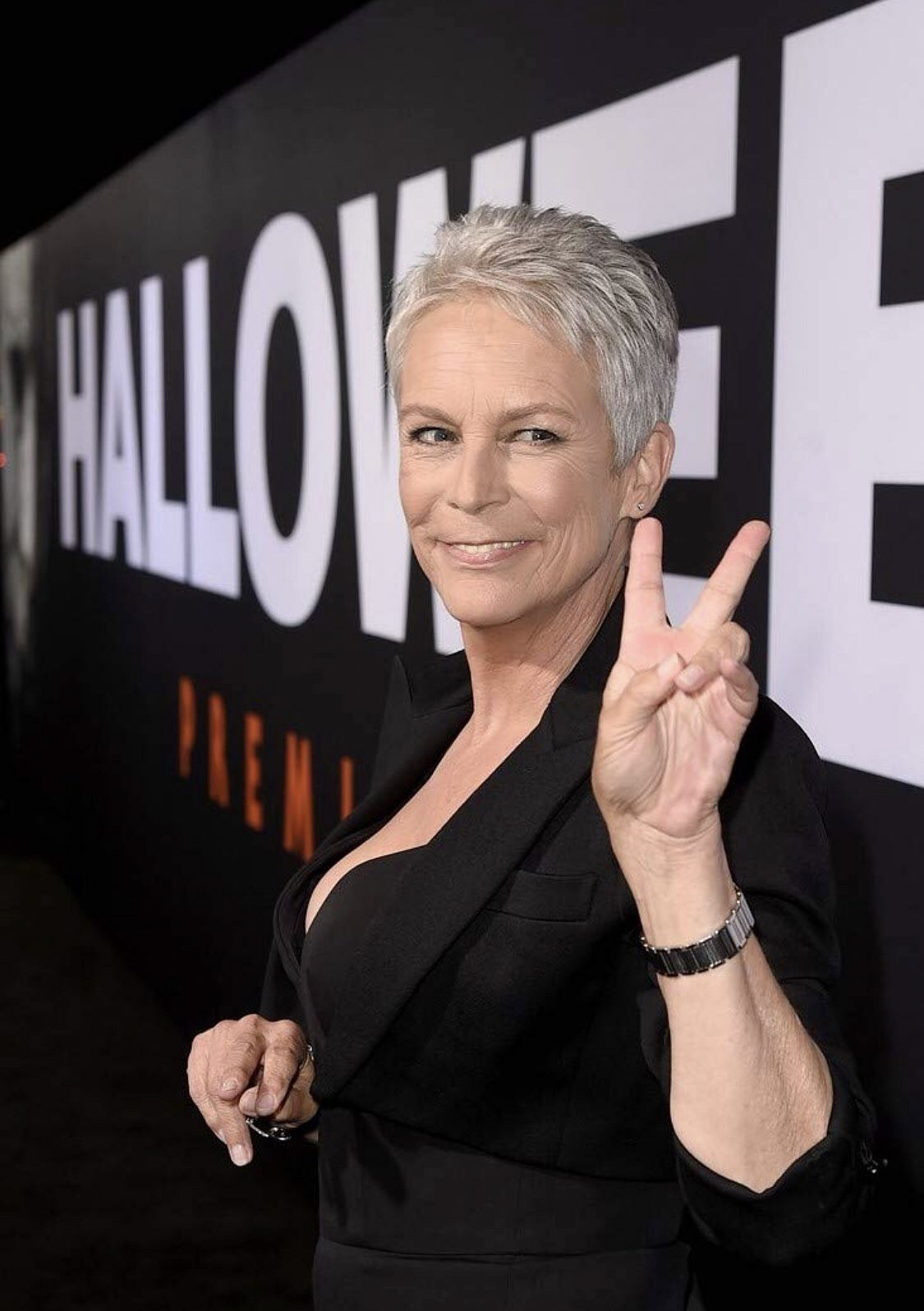Happy Birthday to our horror queen, Jamie Lee Curtis!
