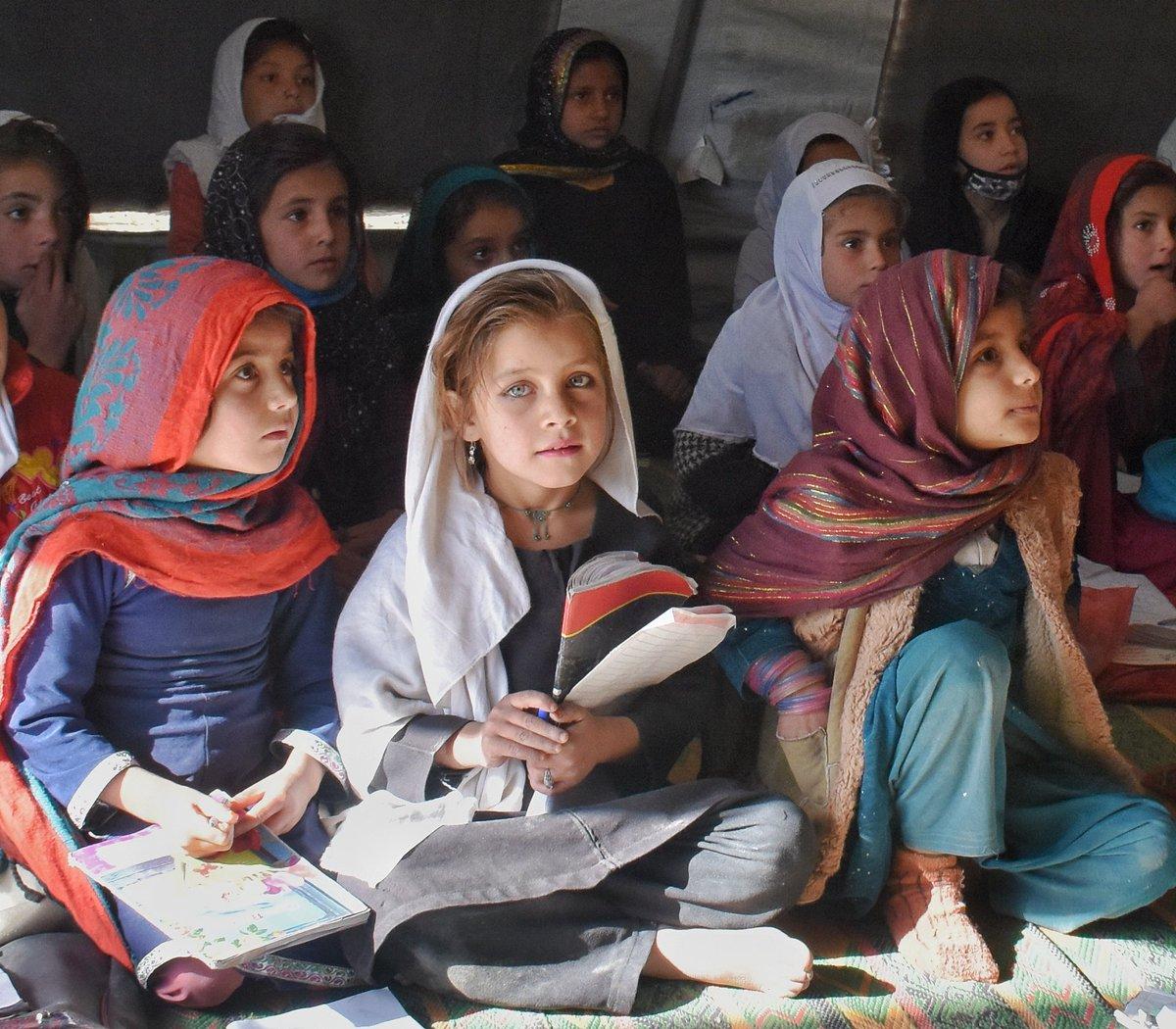 Teen girls in Gardiz