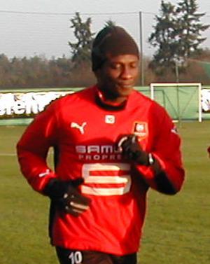 Happy Birthday Asamoah Gyan! 33 ys today