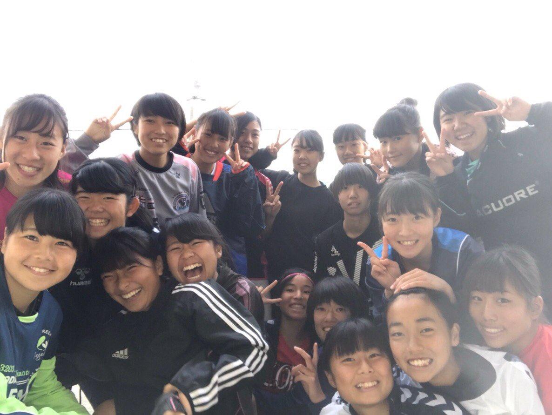 世田谷総合高校 女子サッカー部 (@setasoh_soccer) ツイッター ...