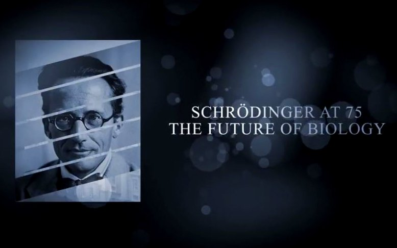 Earlier this year, @tcddublin welcomed Nobel Prize-winners and some of the world's most brilliant science minds to speak at Schrödinger at 75 – the Future of Biology.   Read more, and watch the incredible talks (just published in video) by visiting: https://www.tcd.ie/news_events/articles/video-relive-world-leading-scientists-presenting-at-the-historic-schrodinger-at-75-meeting/ …