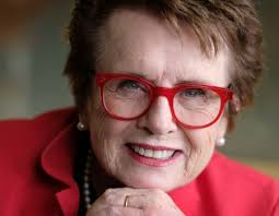 Happy Birthday, icon, Billie Jean King!