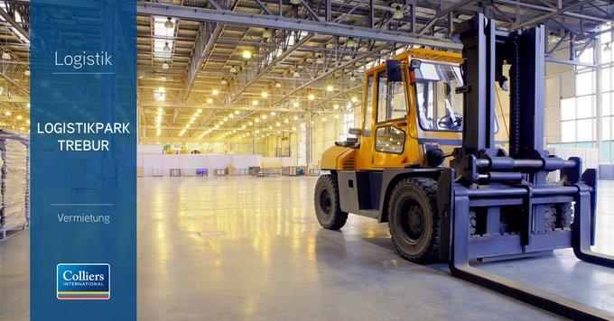 Deal der Woche: Rhein-Main-Gebiet<br><br>Die #Logistik-Experten von Colliers International haben im Logistikpark Trebur knapp 39.000 m² Lagerfläche langfristig vermittelt. Neuer Nutzer im nun vollvermieteten Logistikpark ist die RWL GmbH. Alle Informationen:  t.co/vJu0M6kqL9