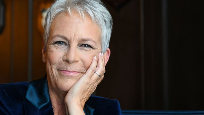 Happy Birthday Jamie Lee Curtis! You re 60 and superb!