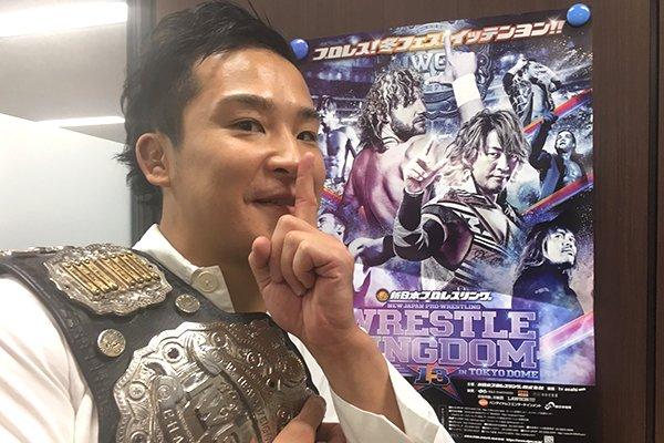 WWE заинтересованы в подписании КУШИДЫ и нескольких инди-звезд