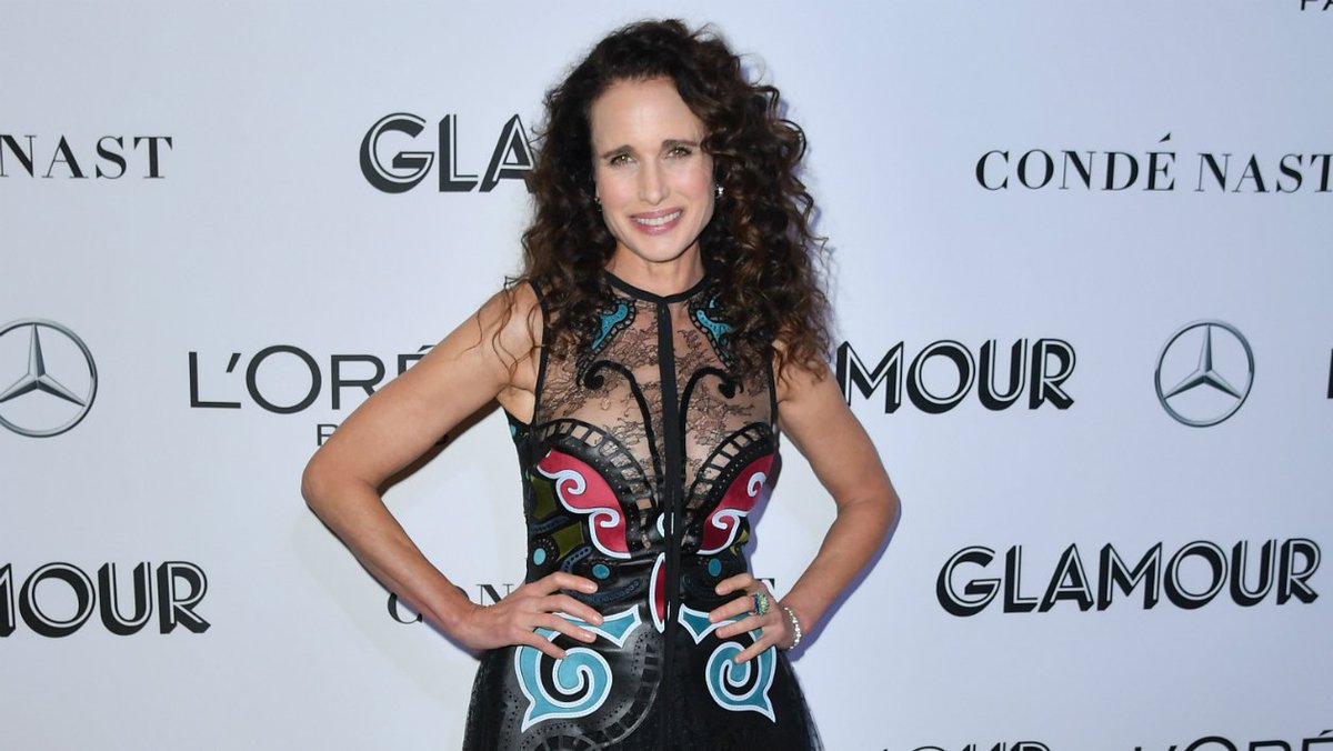 Snapchat Andie MacDowell nudes (71 foto and video), Ass, Fappening, Selfie, cameltoe 2006