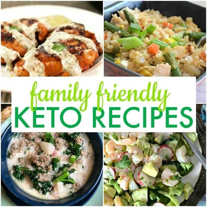 8 Keto Diet Friendly Thanks giving Recipes https://t.co/8p9JUQcGl0 https://t.co/e4Iuc8085N