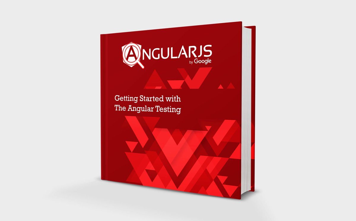 Exclusive Free eBooks/ Getting Started With Angular Testing :  http:// bit.ly/2DpoJdX      @AcuteAngleCloud @Develop_Angular @Angular_Devv #angular #angularjs #angularjsframework #javascriptmvc #javscript<br>http://pic.twitter.com/EzRwgie3SK