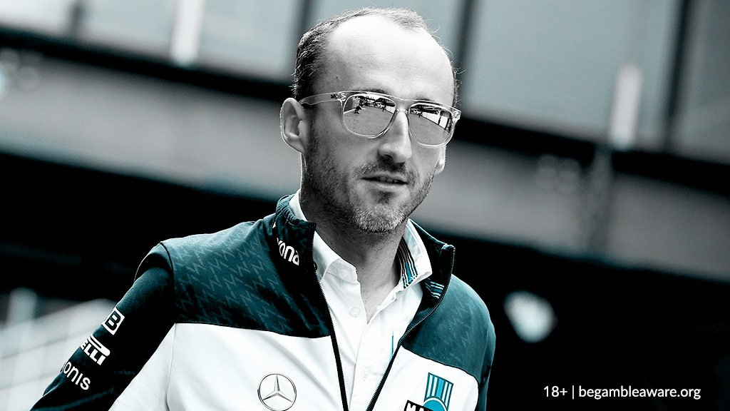 Welcome back Robert Kubica!  He has been confirmed to race for Williams in the 2019 #F1 season.   Eight years after a rally accident almost took his life.   Inspirational.