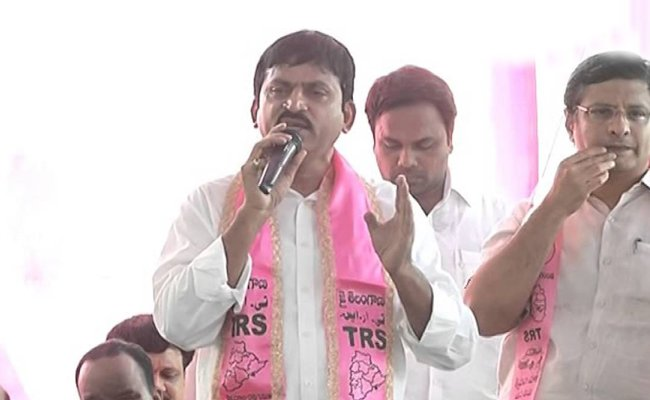 PonguletiSrinivasareddy tagged Tweets and Download Twitter MP4