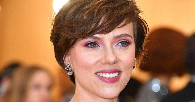 Happy birthday, Scarlett Johansson! See her best beauty looks: