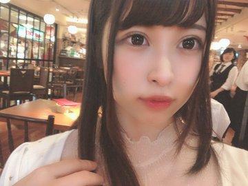 AV女優椎葉みくるのTwitter自撮りエロ画像16