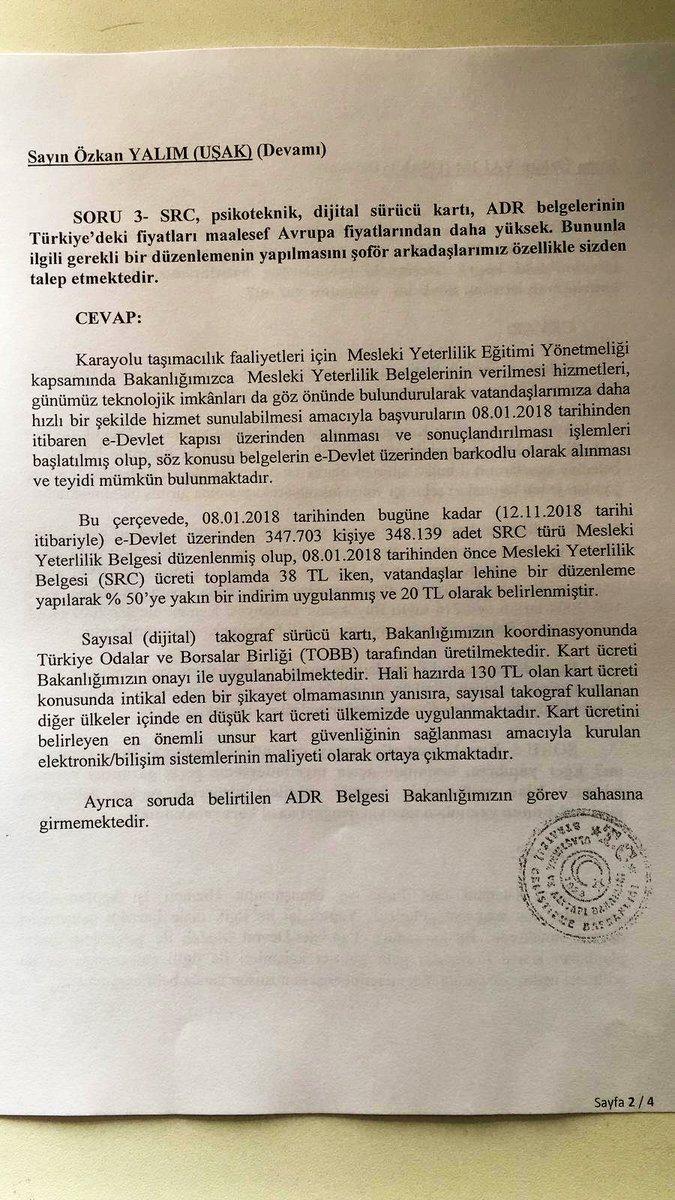 Ulaştırma Bakanı Arslan: Bizi çekemiyorlar, maşaları ve hainleri kullanıyorlar 42