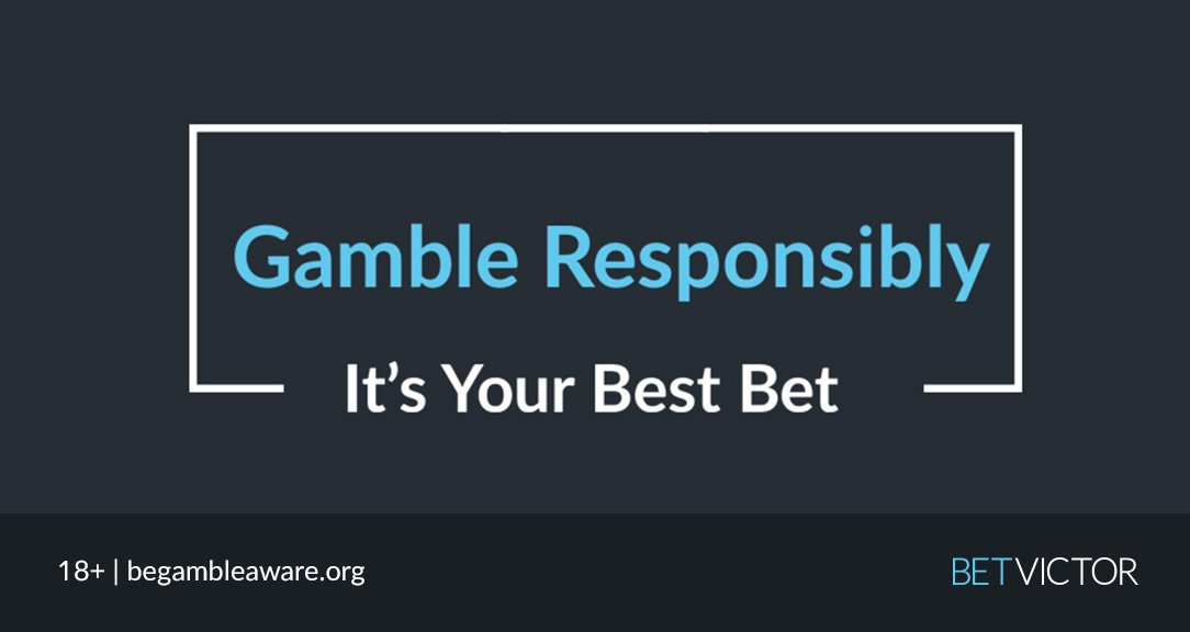 Remember, if you're having a bet today - please gamble responsibly.  🔞 https://t.co/DDBFpWXupu