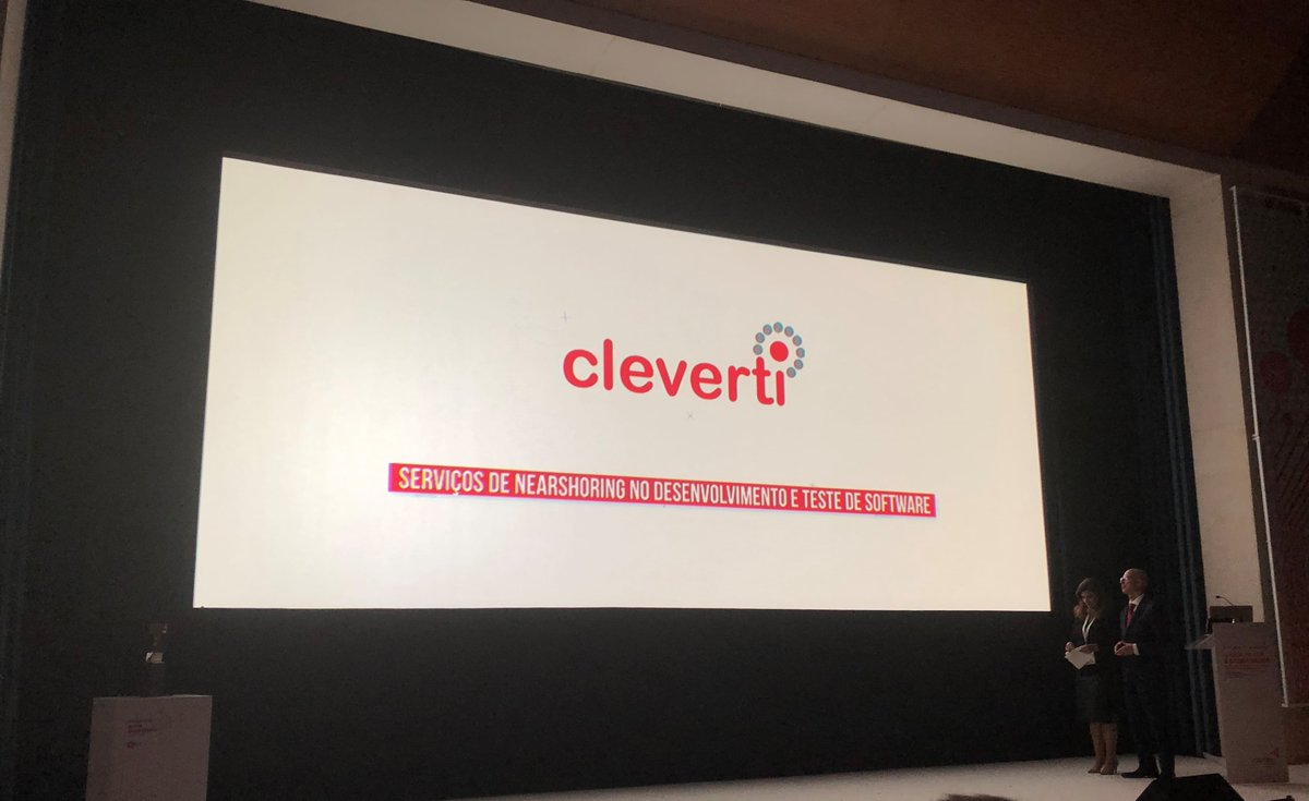 @cleverti has joined COTEC POrtugal, the leading Portuguese business association driving innovation and corporate technological cooperation. #innovation #cotecportugal #redepmeinovacaocotec  https:// goo.gl/ckr3xE    <br>http://pic.twitter.com/Q5Ha7sj9CN