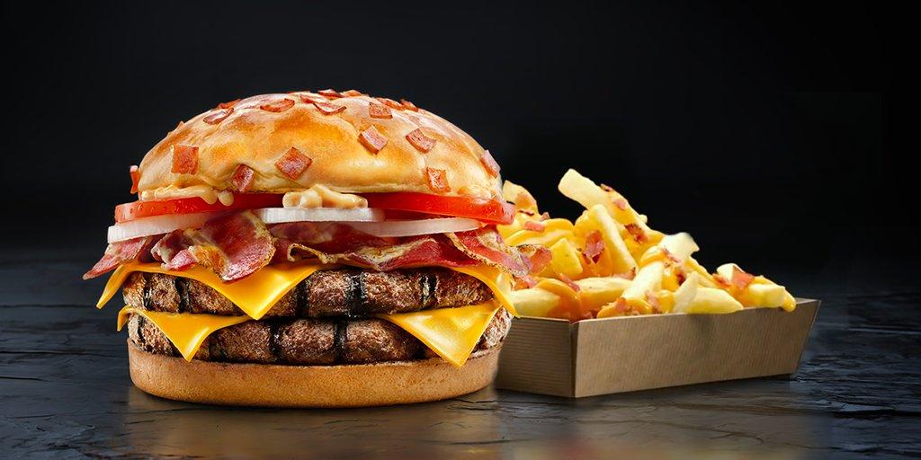 Carte Des Burger King Espagne.9 Produits Proposes Par Burger King Qui Sont Un Peu Trop Cher Quand