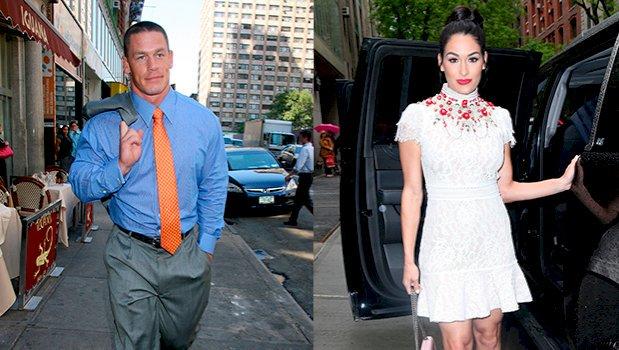 John Cena Still Misses Ex Nikki Bella Will He Reach Out To Wish Her A HappyBirthday?