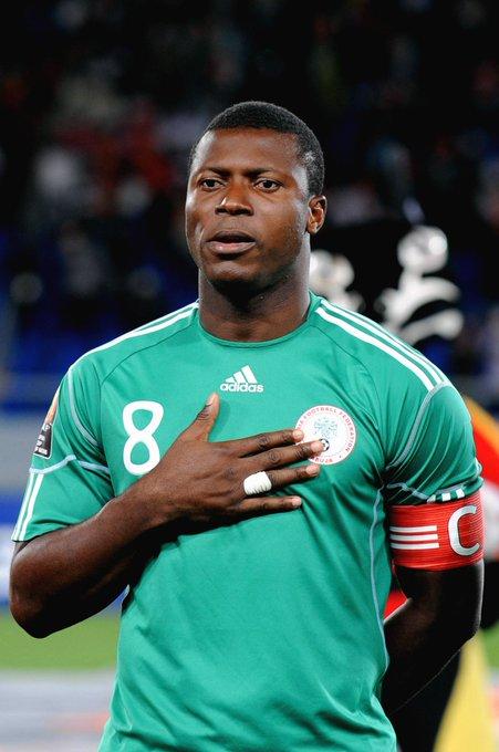 Happy Birthday to former goal machine Yakubu Aiyegbeni.......Have a good one Yak