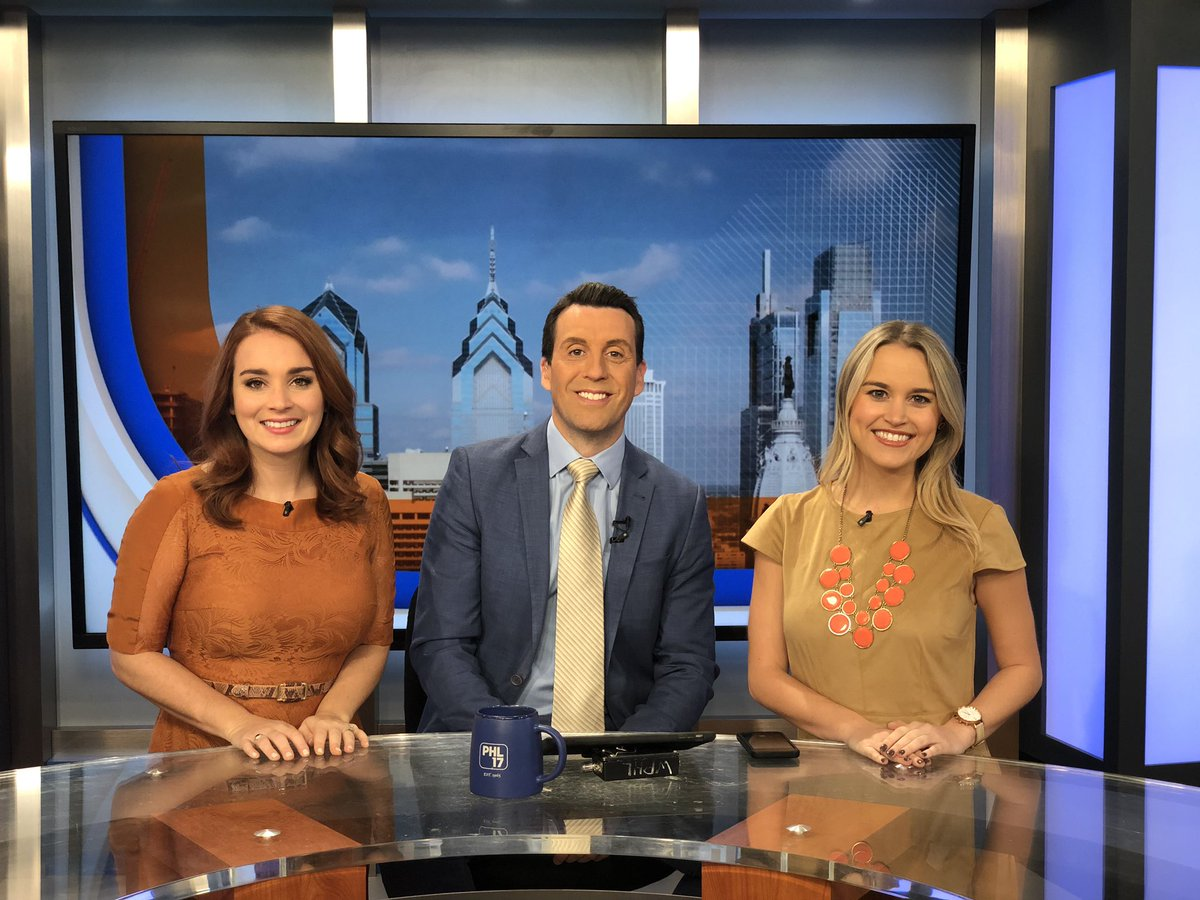 Monica Cryan On Twitter Happythanksgiving2018 From At Phl17 Morning