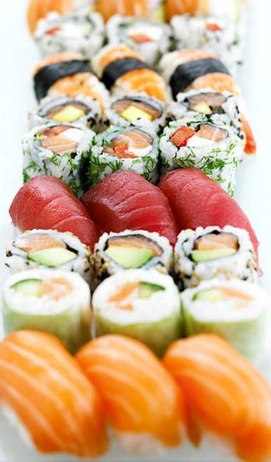 Just Eat Ireland On Twitter Remember In Sushi Emergency To