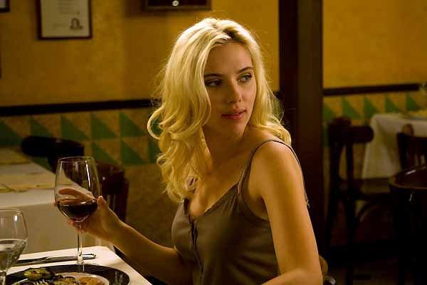 Happy Birthday, Scarlett Johansson.