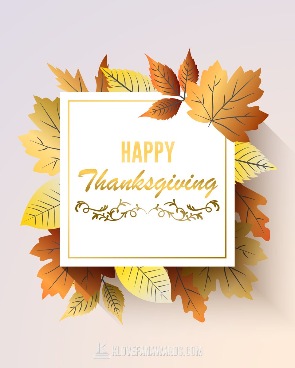 Happy Thanksgiving from our family to your. #Thanksgiving