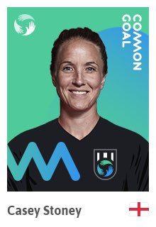Really excited to be a part of the @CommonGoalOrg movement. Together we can all make a difference. #commongoal