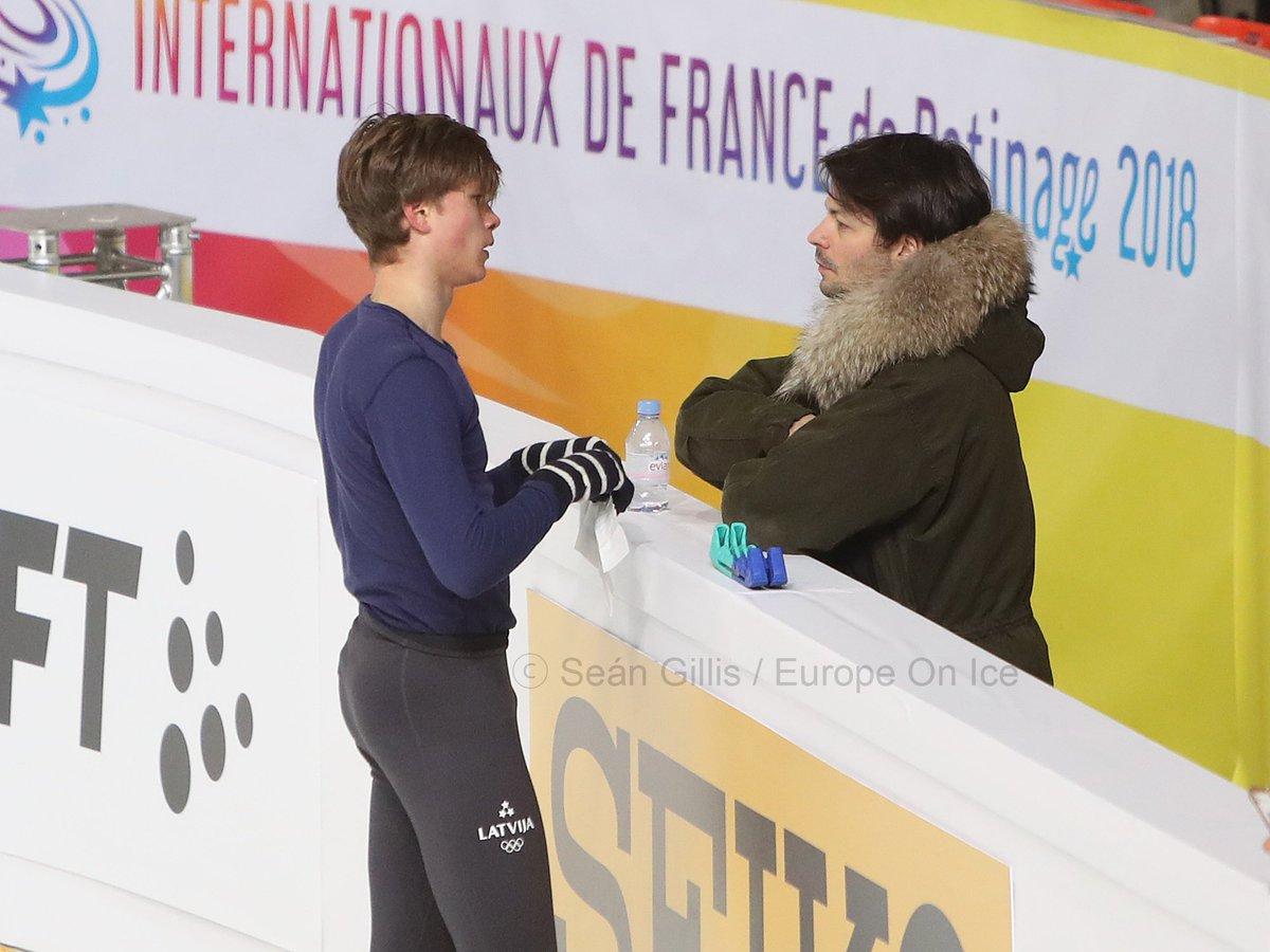 GP - 6 этап. Nov 23 - Nov 25, Internationaux de France, Grenoble /FRA - Страница 5 DsnI8boW0AATdsk
