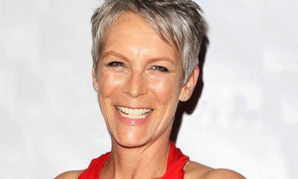 Happy 60th Birthday to actress Jamie Lee Curtis....