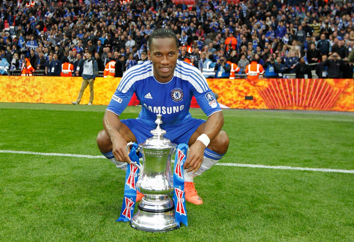 HOW SOUTHAMPTON ALMOST SIGNED DROGBA