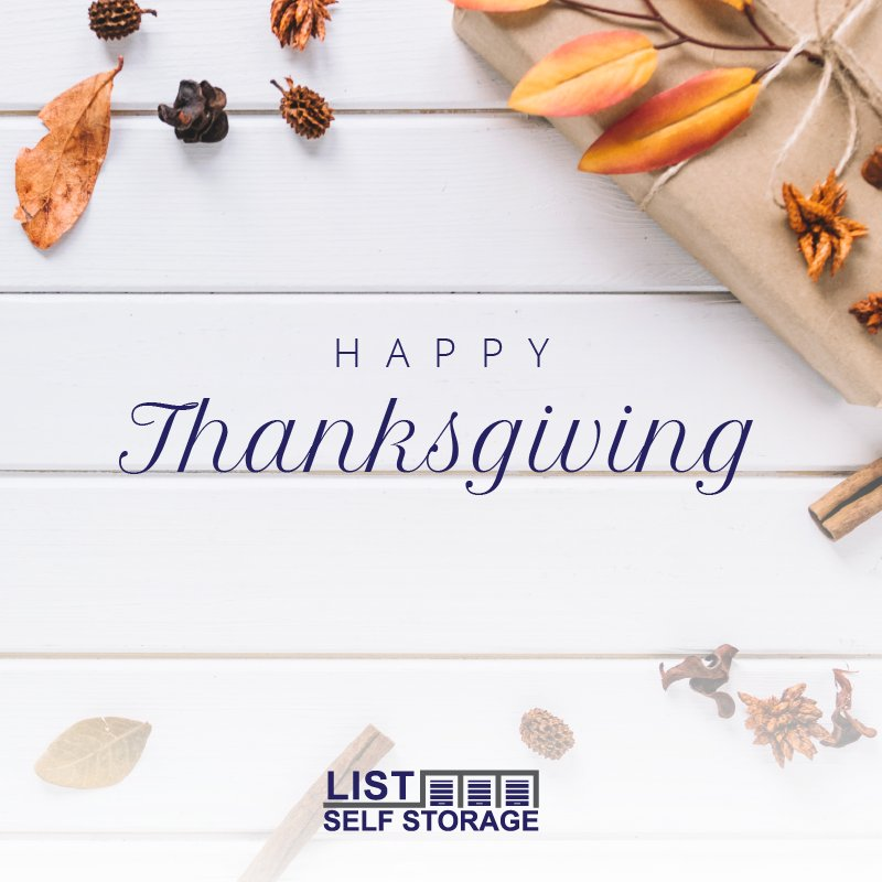 Brokers And Sellers >> List Self Storage On Twitter We Are Thankful For Our