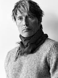 Happy birthday Mads Mikkelsen.