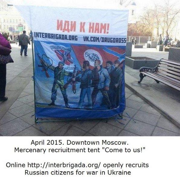 حكاية المرتزقة الروس الذين يقاتلون في سوريا وافريقيا وأوكرانيا DsnPMrzU4AIDHtH