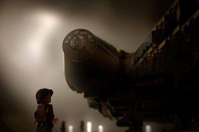 We ve got a good feeling about you. Happy birthday Alden Ehrenreich, aka Han Solo.