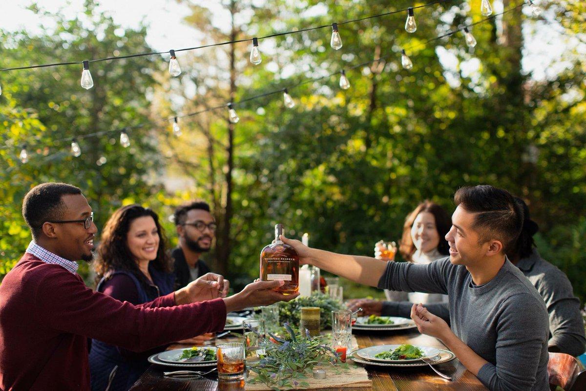 Happy Thanksgiving. Pass the bourbon! #HappyThanksgiving2018