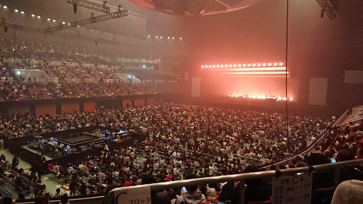 ガイシ ホール 日本