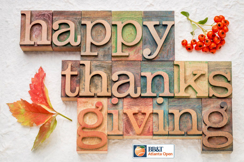 Wishing you all a #HappyThanksgiving!